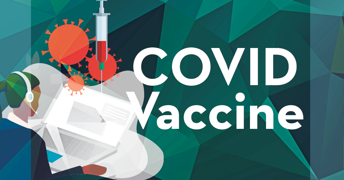 Covid Vaccine update Blog image