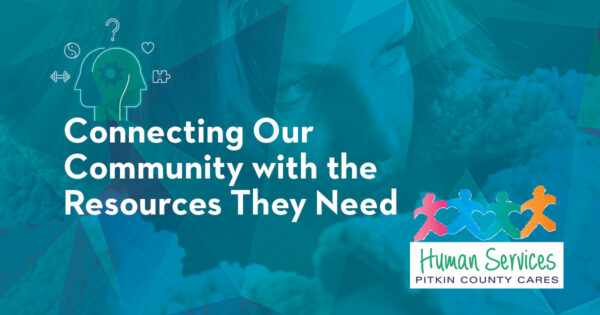Connecting our community with the resources they need