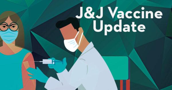 Actualización de J&J