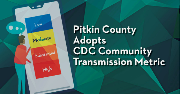 Pitkin County adopts CDC transmission metric