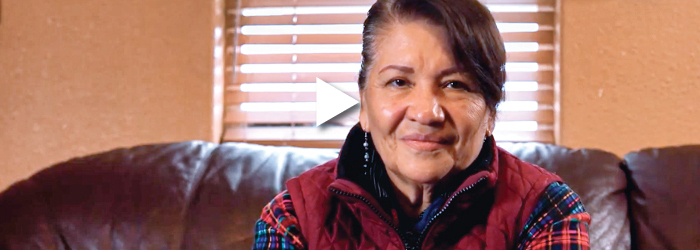Featured Video: Esthela Vaccine Story