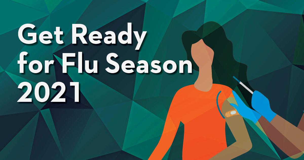 2021 Flu Season blog